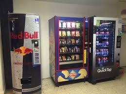 How To Get A Red Bull Vending Machine Simple Drink Vending Machine At UniMelb Parkville StudentVIP