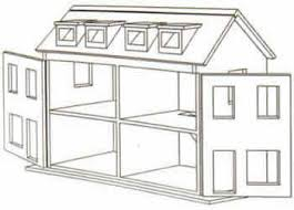 american girl doll house plans. American Girl Doll House Plans - Home Office L