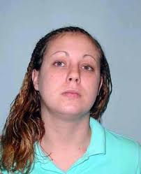 AUDRA NOEL GARDNER Inmate T42344: Florida DOC Prisoner Arrest Record