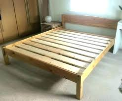 heavy duty king bed frame – jdwebservices.co