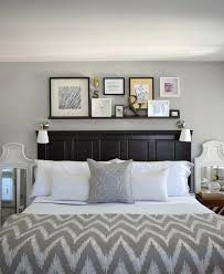 behind bed wall decor how to make your bed like the hotels do decorating tips bedrooms