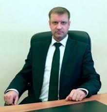 Руководство КСП БО Контрольно счетная палата Брянской области Заместитель председателя Контрольно счетной палаты Брянской области