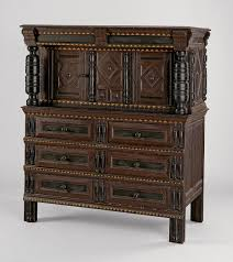 American Furniture 1620–1730 The Seventeenth Century and William