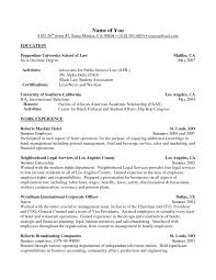 Interests Onsume Sample Personal Examples Cv Hobbies And Of On