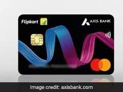 Pay axis bank credit card bill using a debit card: Flipkart Axis Credit Card To Be Launched Soon Discounts Cashbacks Benefits Features More Details