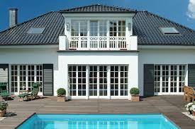 Sprossenfenster Aus Holz Villa Im Landhausstil Bröcking Fenster