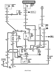 gmc fuel pump wiring diagram gmc wiring diagrams online whereis the fuel pump relay on my 1998 gmc sierra 4wd