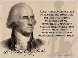 George Washington Quotes On Arms. QuotesGram via Relatably.com