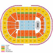 td garden ng the concert schedule