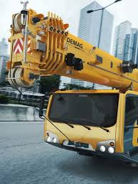 Demag Ac 100 Load Chart Terex Updates Demag Ac 100 4l With Ic 1 Plus Control System