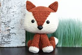 Crochet Fox Pattern Classy Knit Or Crochet 48 Of The CUTEST Amigurumi Foxes Ever Amigurume