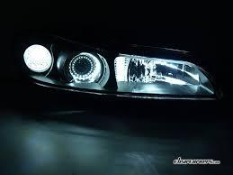 S15 Led Lights 99 02 Nissan S15 Silvia Super Led Headlights