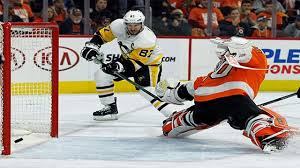 flyers vs penguins history philadelphia flyers fall to pittsburgh penguins 7 0 in game 1 of
