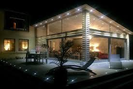 Exterior Lighting Design Cool Decorating
