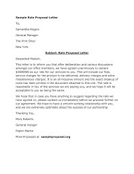 Accounting Proposal 650 841 Buisness Proposal Letter