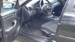 BMW E46 2001 316i - YouTube
