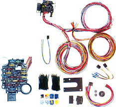 firebird parts electrical and wiring classic industries 1967 68 gm f body painless 24 circuit wiring harness assembly