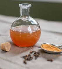 mouthwash recipe with cinnamon