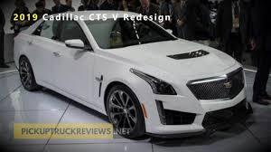 New 2019 Cadillac Pickup Concept | Auto Review Car