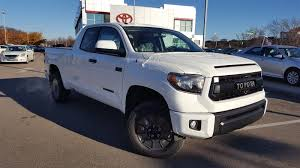 2017 Toyota Tundra TRD Price - United Cars - United Cars