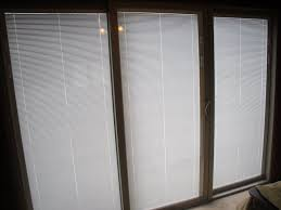 sliding glass doors with blinds. Image Of: Sliding Glass Door Blinds Patio Doors With T