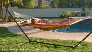 sky1408 sky3271 sky3272 quilted double hammock with pillow best choice s