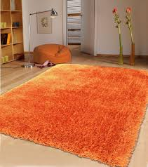 solid area rugs luxury ottomanson contemporary orange x rug and of small abstract floor brown best photos home improvement amazing burnt with grey fur