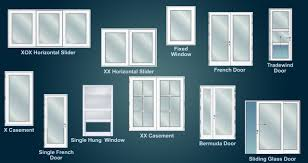 Products - ETI Impact Windows and Doors