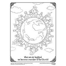 Small Picture Baptism coloring page free Catholic Coloring Page Catholic