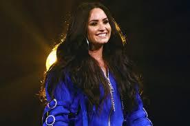 Demi Lovato Billboard Chart Demi Lovato Debuts More Hot 100 Chart Moves Billboard
