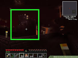 minecraft fence post recipe. Image Titled Craft A Fence In Minecraft Step 7 Post Recipe