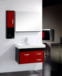 black and red bathroom accessories. Full Size Of Bathroom Vanity:bathroom Vanity Sizes Sets Wayfair Red Black And Accessories