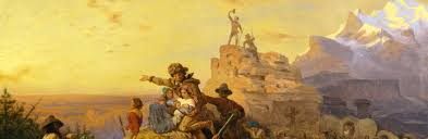 manifest destiny facts summary com