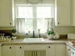 kitchen kitchen window treatments corner curtains and with smart images for the great things