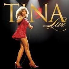 Undercover agent for the blues. Tina Live Wikipedia