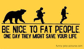 Image result for fat hiker meme
