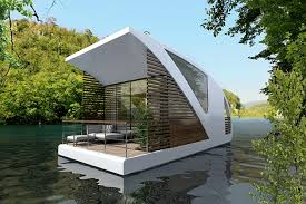 Small Picture Modern Catamaran Houseboat