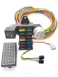 hotrod fuse box all about repair and wiring collections hotrod fuse box wire harness 12 circuit bmw e90 engine diagram f 150 fuse diagram