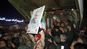 Domenica concitata in Iran e Iraq - RSI Radiotelevisione ...