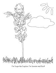 petal coloring pages best fair print page breathtaking free girl scouts gerri the geranium b