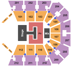 Nku Seating Chart Bb T Arena Seating Chart Highland Heights