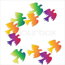 flock of birds clipart. Perfect Clipart To Flock Of Birds Clipart V