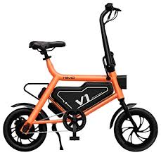 <b>Электровелосипед Xiaomi Himo</b> V1 — купить по выгодной цене ...