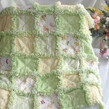 Best 25+ Baby rag quilts ideas on Pinterest | Rag quilt, Rag quilt ... & Baby Rag Quilt gender neutral ABC's animals Adamdwight.com