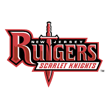 Rutgers Scarlet Knights Logo PNG Transparent & SVG Vector - Freebie ...