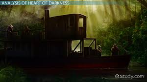 heart of darkness themes analysis video lesson transcript  heart of darkness themes analysis video lesson transcript com