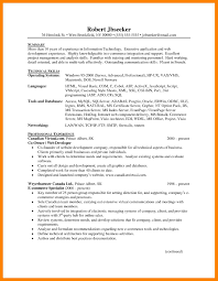 Web Developer Resume Sample 60 web developer resume sample way cross camp 55