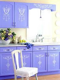 5 Ideas Sencillas Y Baratas Para Decorar Los Muebles Y Armarios De Decorar Muebles De Cocina