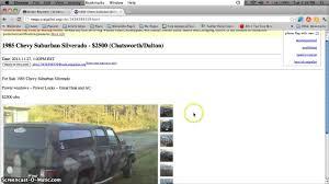 Craigslist Cleveland Georgia Used Cars Trucks and Vans for Sale