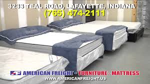 Video Tour of American Freight in Lafayette Indiana